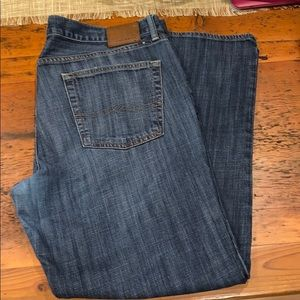Men's Lucky Brand Jeans -361 Vintage Straight